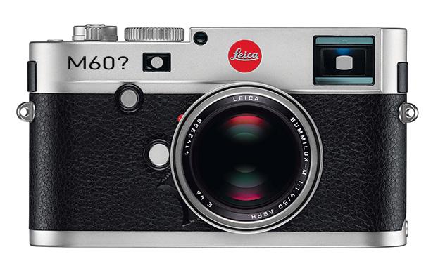 Leica M Edition 60 Rumor