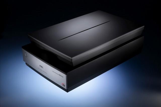 Epson V800 / V850 Film Scanner