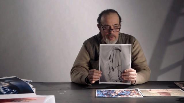 Bruce Gilden Critiques Art Photography