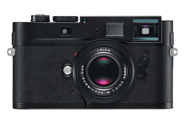 Win A Leica Monochrom From I-Shot-It.com