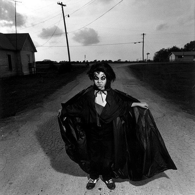 Mary Ellen Mark Dracula Boy
