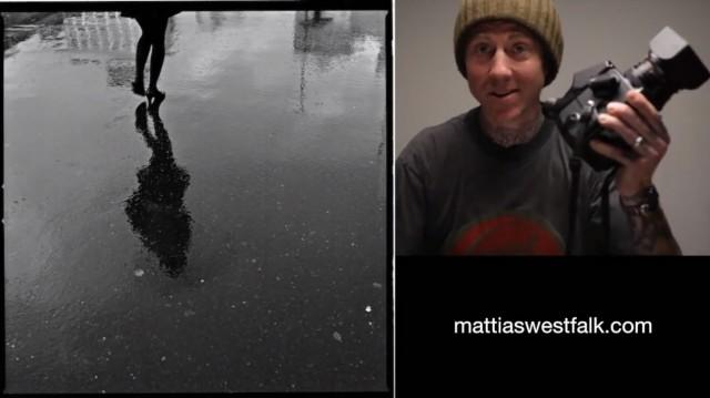 Mattias Westfalk One Roll Of Film Challenge