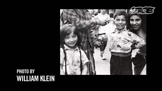 Bruce Gilden Critiques Street Photography - William Klein