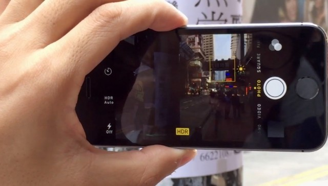 DigitalRev iPhone 6 Camera Review