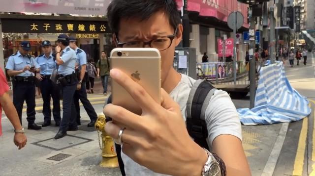 DigitalRev iPhone 6 Camera Review