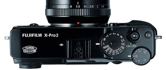Fuji X-Pro2 Rumor