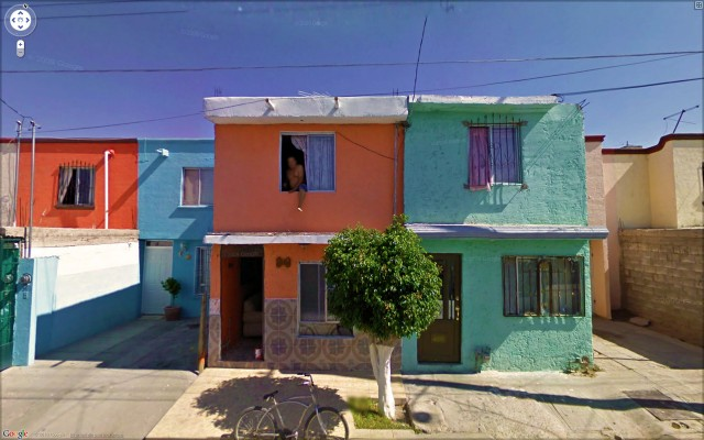 Google Street View Street Photography Jon Rafman