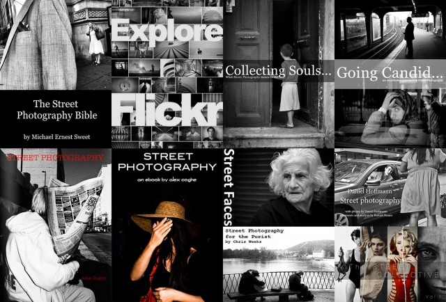 10 Free Street Photography eBooks