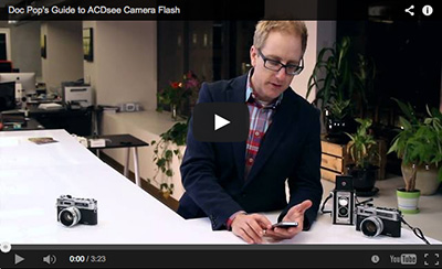 Doc Pops Guide To ACDSee Flash Magic