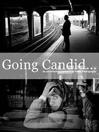 going candid by thoms leuthard