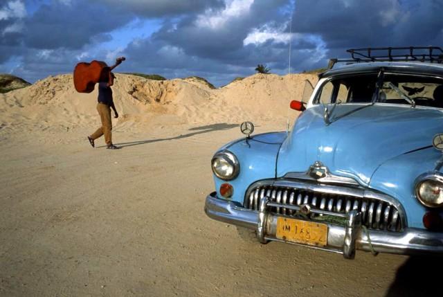 David Alan Harvey Cuba