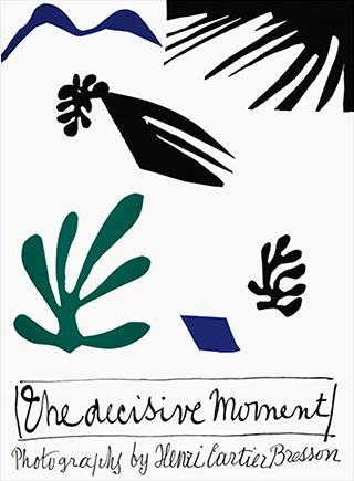 The Decisive Moment, Henri Cartier-Bresson