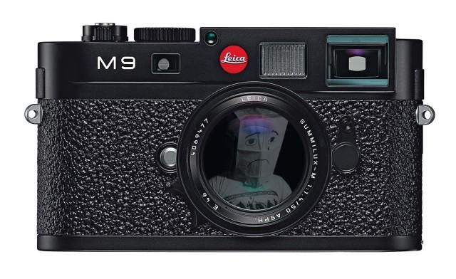 Leica M9 Sensor Corrosion Issue