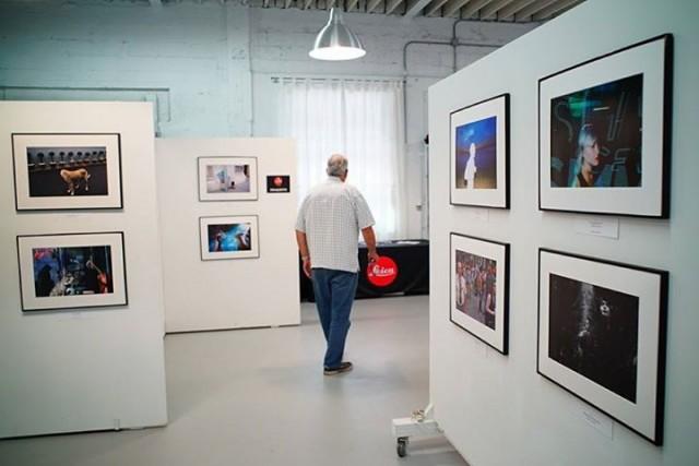 Miami Street Photography Festival 2014