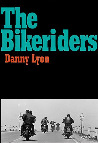 The Bikeriders, Danny Lyon