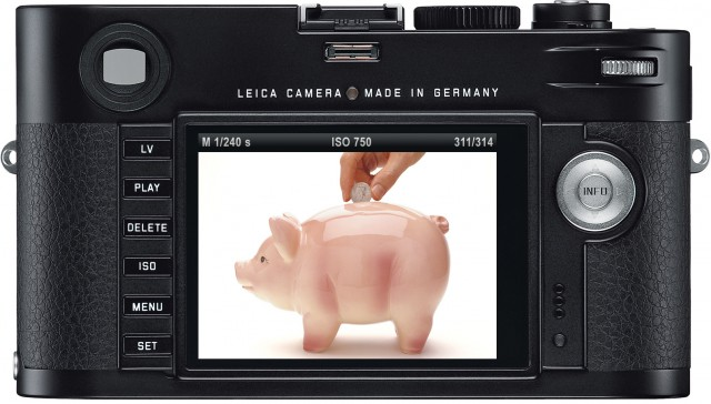 Leica Rebates Extended To March 31, 2015