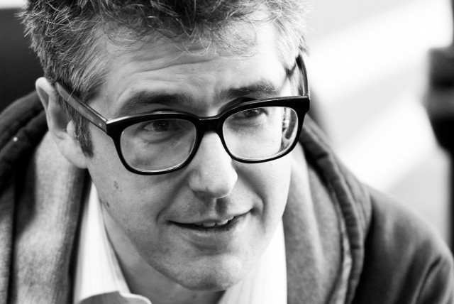 Ira Glass Advice For Creative Types
