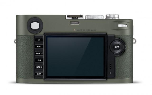Leica M-P Safari Set