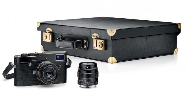 Lenny Kravitz Leica M-P Correspondent Set