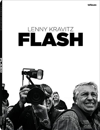 Lenny Kravitz Flash