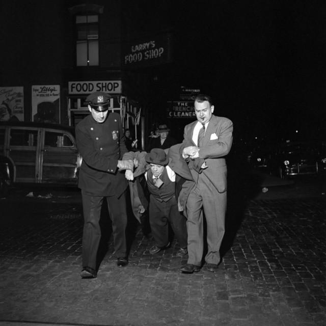 Vivian Maier Street Photogrpahy