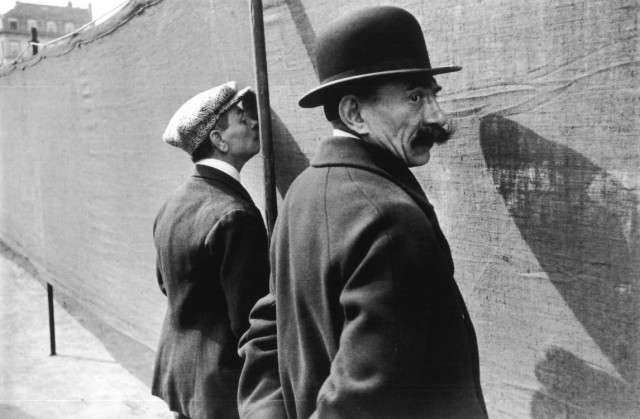 Henri Cartier Bresson Street Photography