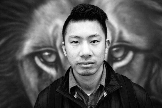 Francis Fan Eric Kim Street Photography Workshop