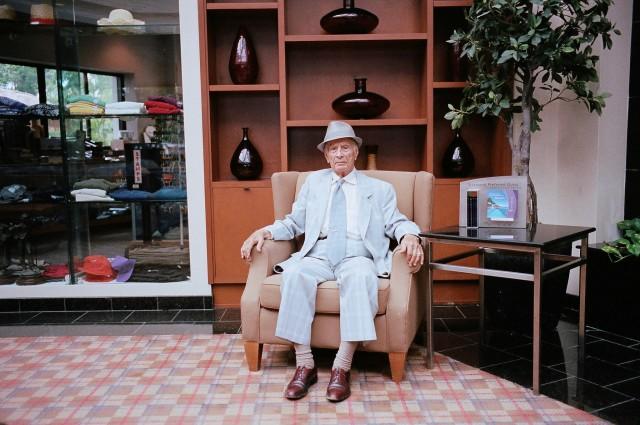 Eric Kim Interview Street Photography