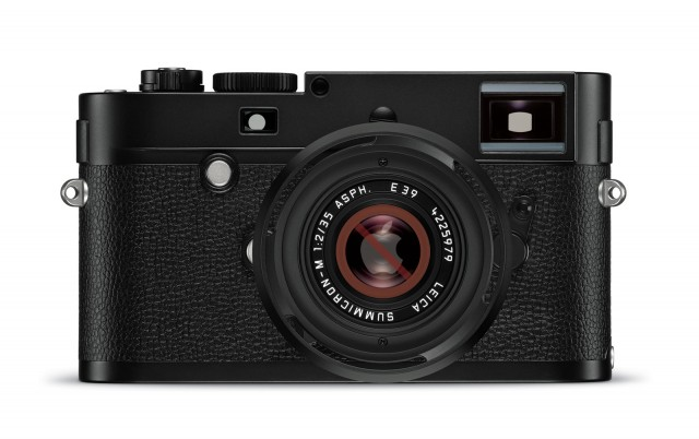 Leica Monochrom Breaks Apple Photos App
