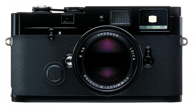 10 Reasons I Switched From Digital To Film - The Leica MP