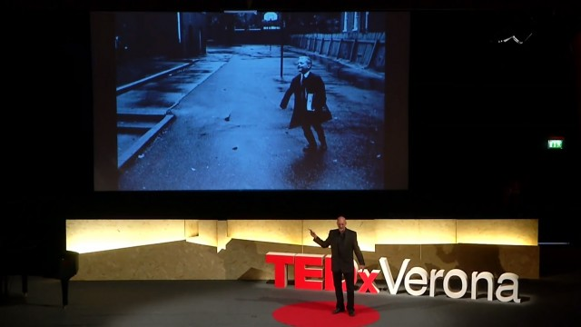 David Alan Harvey TED Talk