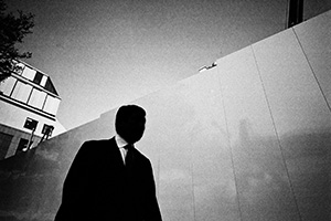 Eric Kim Interview Street Photography