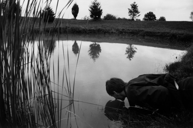 Photo © Larry Towell / Magnum Photos