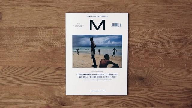 M Magazine Issue 2