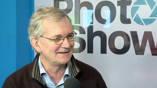 Martin Parr Photo Show