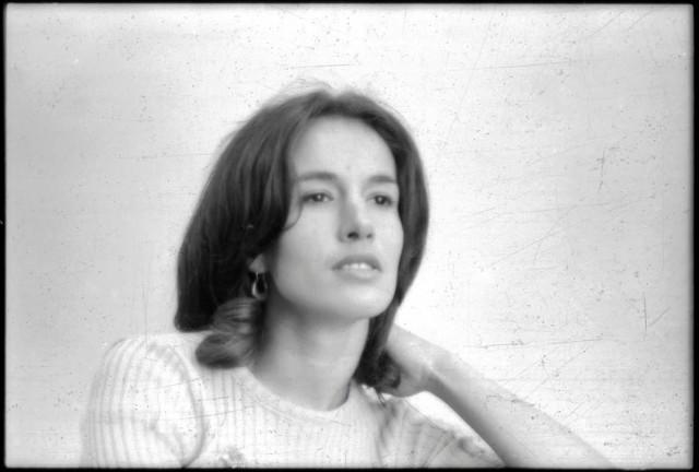 Mary Ellen Mark 1940-2017