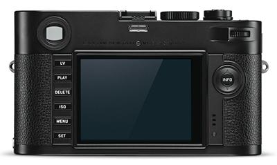 New Leica Monochrom (Typ 246)