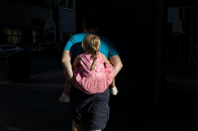 I'm Not A Pervert I'm A Street Photographer
