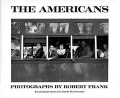 The Americans, Robert Frank.