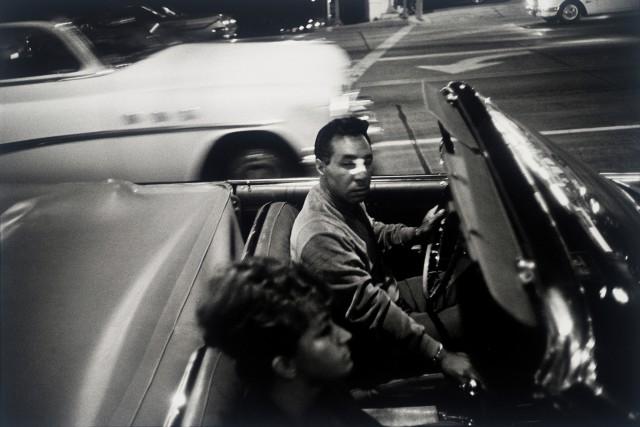 Garry Winogrand Street Photography