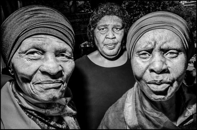 Bruce Gilden Digital Street Photography