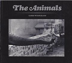 The Animals, Garry Winogrand.