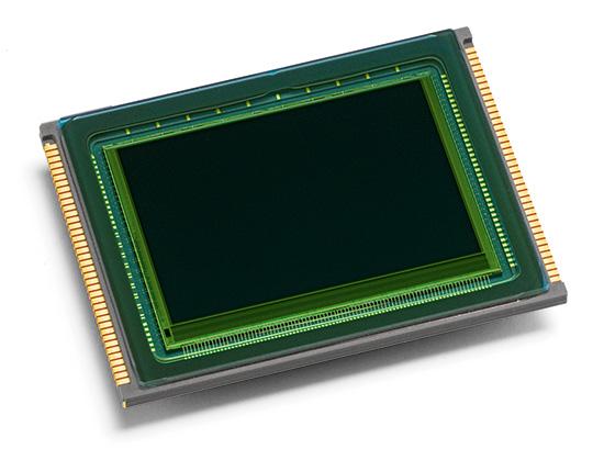 Leica M 240 Review - CMOS CMOSIS Sensor