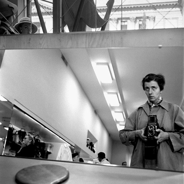 Charles Mair And The Key To The Vivian Maier Estate
