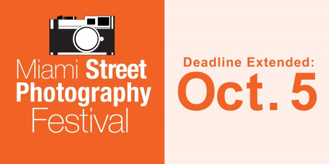 2015 Miami Street Photography Festival