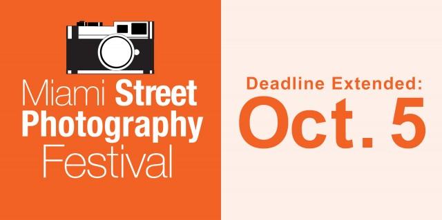 2015 Miami Street Photography Festival