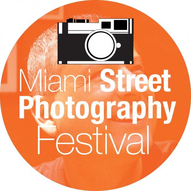 Juan Jose Reyes MSPF Miami Street Photography Logo