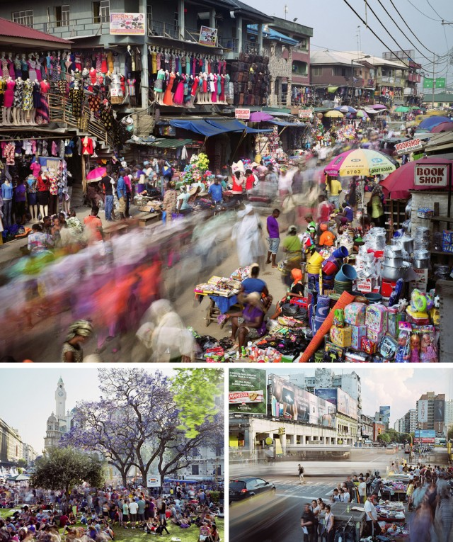 LensCulture Street Photography Awards 2015 Series Winner
