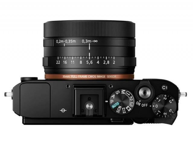Sony RX1R II Street Photography