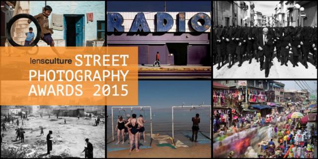 LensCulture Street Photography Awards 2015 Winners